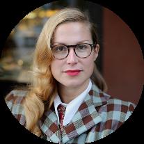 Charlotte Widegren
